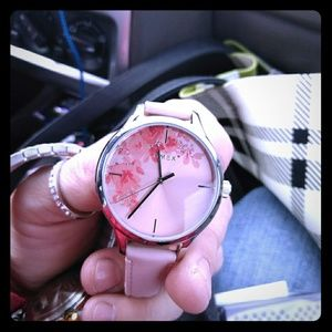 Men and women's timex